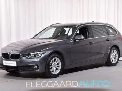 brugt BMW 320 d 2,0 D Executive (F31) Aut. 190HK Stc