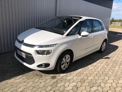 brugt Citroën C4 Picasso 1,6 MPV 85KW