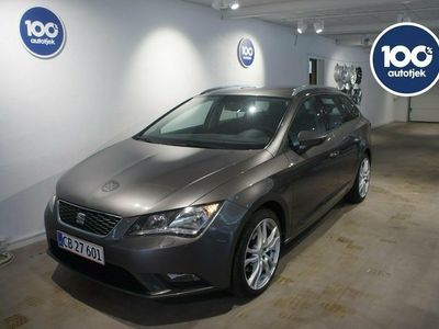 second-hand Seat Leon ST 2,0 TDi 150 Style eco