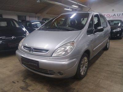 used Citroën Xsara Picasso 1,8i Exclusive
