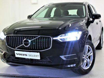 brugt Volvo XC60 2,0 D4 Inscription AWD 190HK 5d 8g Aut.