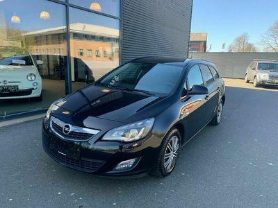 brugt Opel Astra 7 CDTi 110 Enjoy Sports Tourer