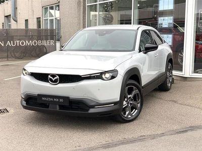 brugt Mazda MX30 el e-Skyactiv Cosmo 143HK 5d Aut.