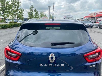 brugt Renault Kadjar 1.6 130 HK Bose Edition