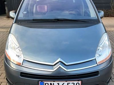 brugt Citroën Grand C4 Picasso 1,6 HDI AUT.