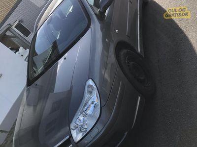 brugt Citroën C5 fin bil og 14 mdr til syn