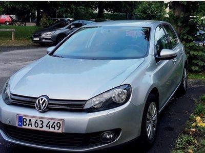 brugt VW Golf 1.6 105 HK Comfortline