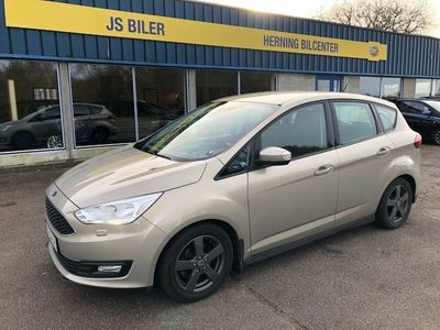brugt Ford C-MAX 1,0 SCTi 125 Business
