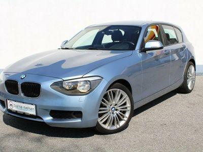 usata BMW 116 i