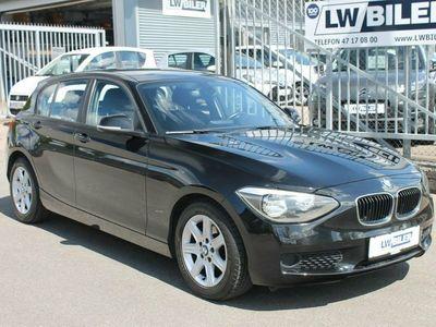 usata BMW 116 d 1,6 ED