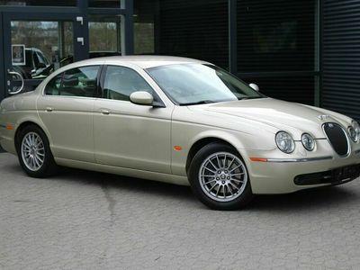brugt Jaguar S-Type 2,7 D V6 Executive aut.