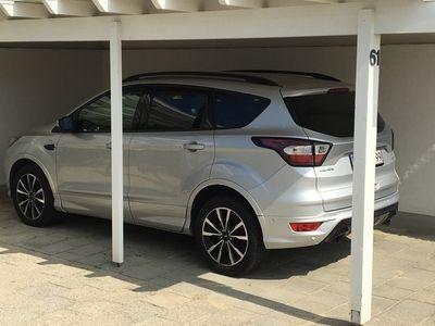 brugt Ford Kuga MCA 1.5 Ecoboost (150 HK) SUV FWD (forhjulstræk) Man