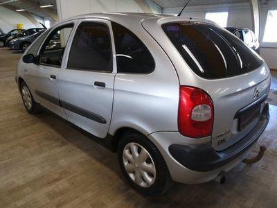 brugt Citroën Xsara Picasso 2,0 HDi Van