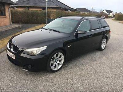 brugt BMW 530 530 3,0 d touring step.