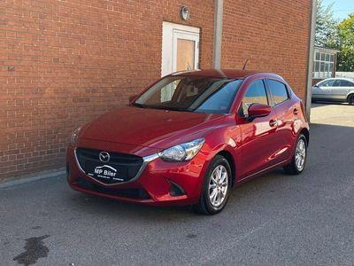 brugt Mazda 2 1,5 Sky-G 90 Niseko