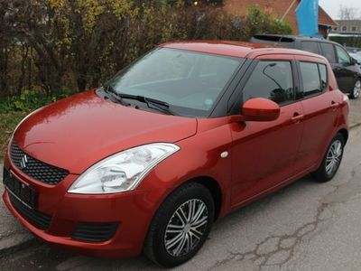 brugt Suzuki Swift 1,2 GL ECO+