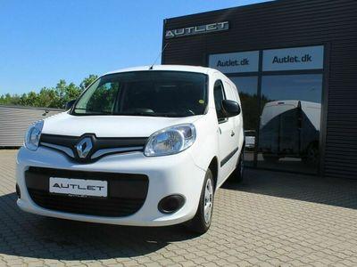 brugt Renault Kangoo Maxi 1,5 dCi 90 Express L2