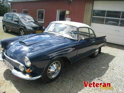 brugt DKW 1000 Sp Coupe