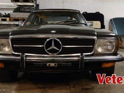 brugt Mercedes SL350 Mercedes/ 450SL