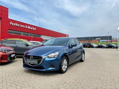 brugt Mazda 2 1,5 Skyactiv-G Niseko 90HK 5d