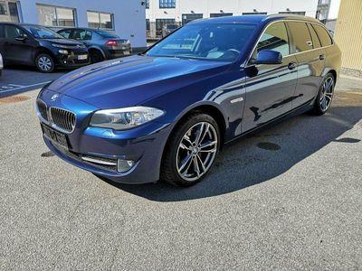 brugt BMW 525 d 2,0 Touring xDrive aut.