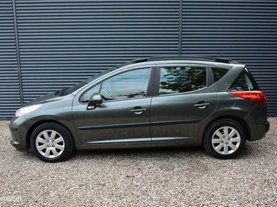 brugt Peugeot 207 1,4 XR Plus 95HK Stc