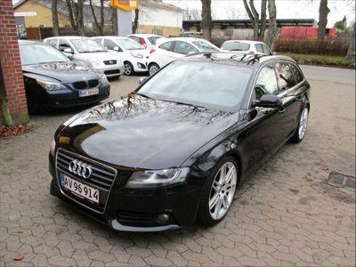 brugt Audi A4 TDi 143 Avant Multitr.
