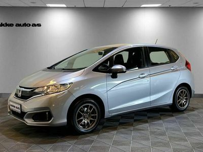 brugt Honda Jazz 1,3 i-VTEC Trend CVT