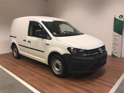 brugt VW Caddy 1,2 TSI 84HK Van