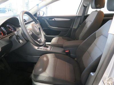 brugt VW Passat 2,0 TDi 140 Comfortl. Vari. DSG BM - 2014