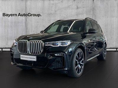brugt BMW X7 3,0 xDrive30d aut.
