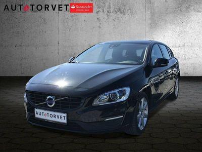 brugt Volvo V60 2,0 D4 190 Business aut.