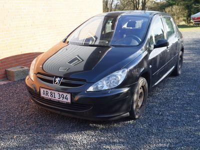 brugt Peugeot 307 1,6 I 5D