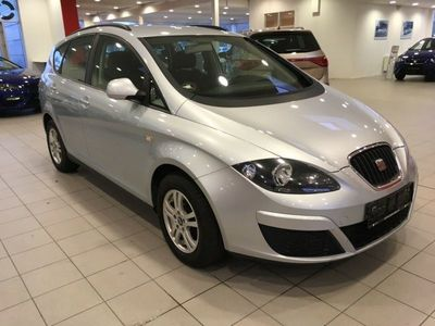 brugt Seat Altea XL 1,6 TDi Reference eco