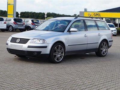 brugt VW Passat 1,9 TDI Variant 100HK Stc