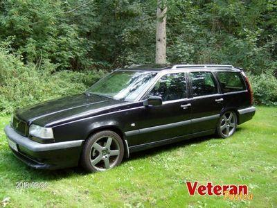 brugt Volvo 850 T5-R