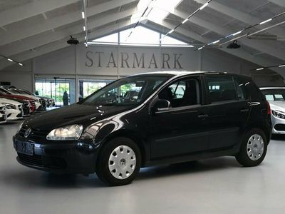 used VW Golf V 1,6 102 Trendline