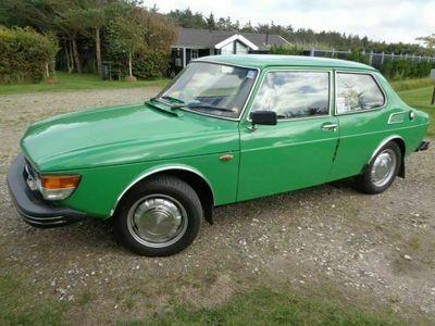 brugt Saab 99 l