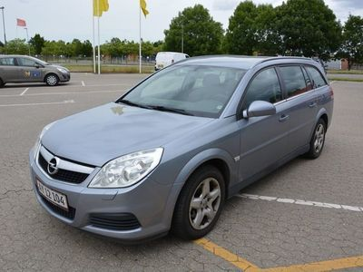 brugt Opel Vectra 2,2 Direct Elegance stc.