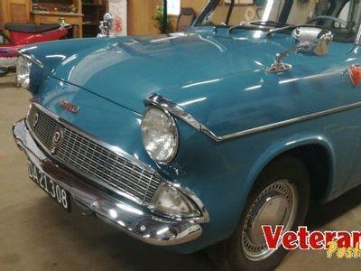 brugt Ford Anglia 105 E