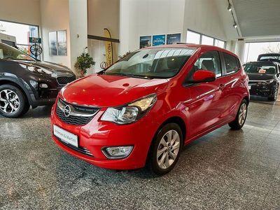 brugt Opel Karl 1,0 Cosmo 75HK 5d