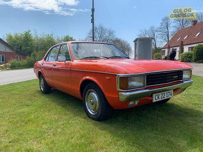 brugt Ford Granada 2.3