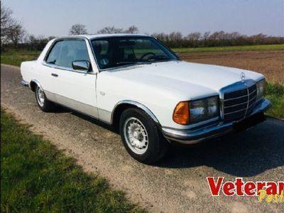 gebraucht Mercedes 280 W123 CE