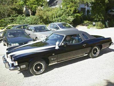 brugt Pontiac Grand Prix SJ