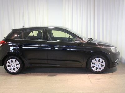 brugt Hyundai i20 Trend