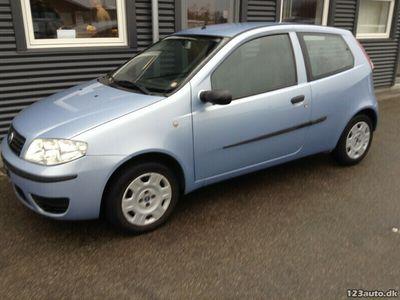 brugt Fiat Punto 1,2 16V Dynamic 3d