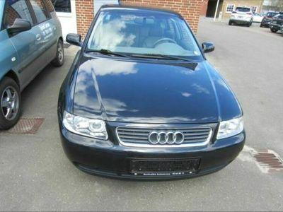 brugt Audi A3 1,8 Ambiente 125HK 5d