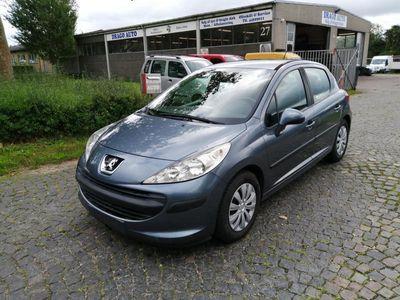 brugt Peugeot 207 1.6 Hdi