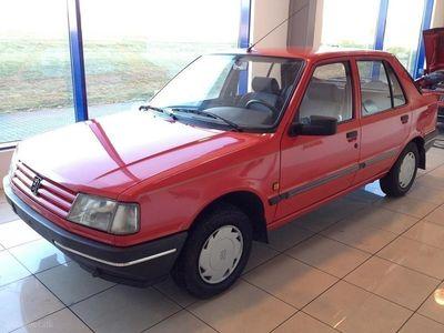 usata Peugeot 309 1,4 Kick 75HK 5d