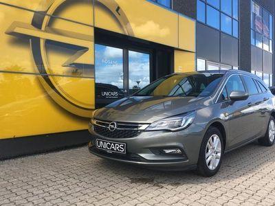 käytetty Opel Astra Sports Tourer 1,6 CDTI Enjoy Start/Stop 110HK Stc 6g
